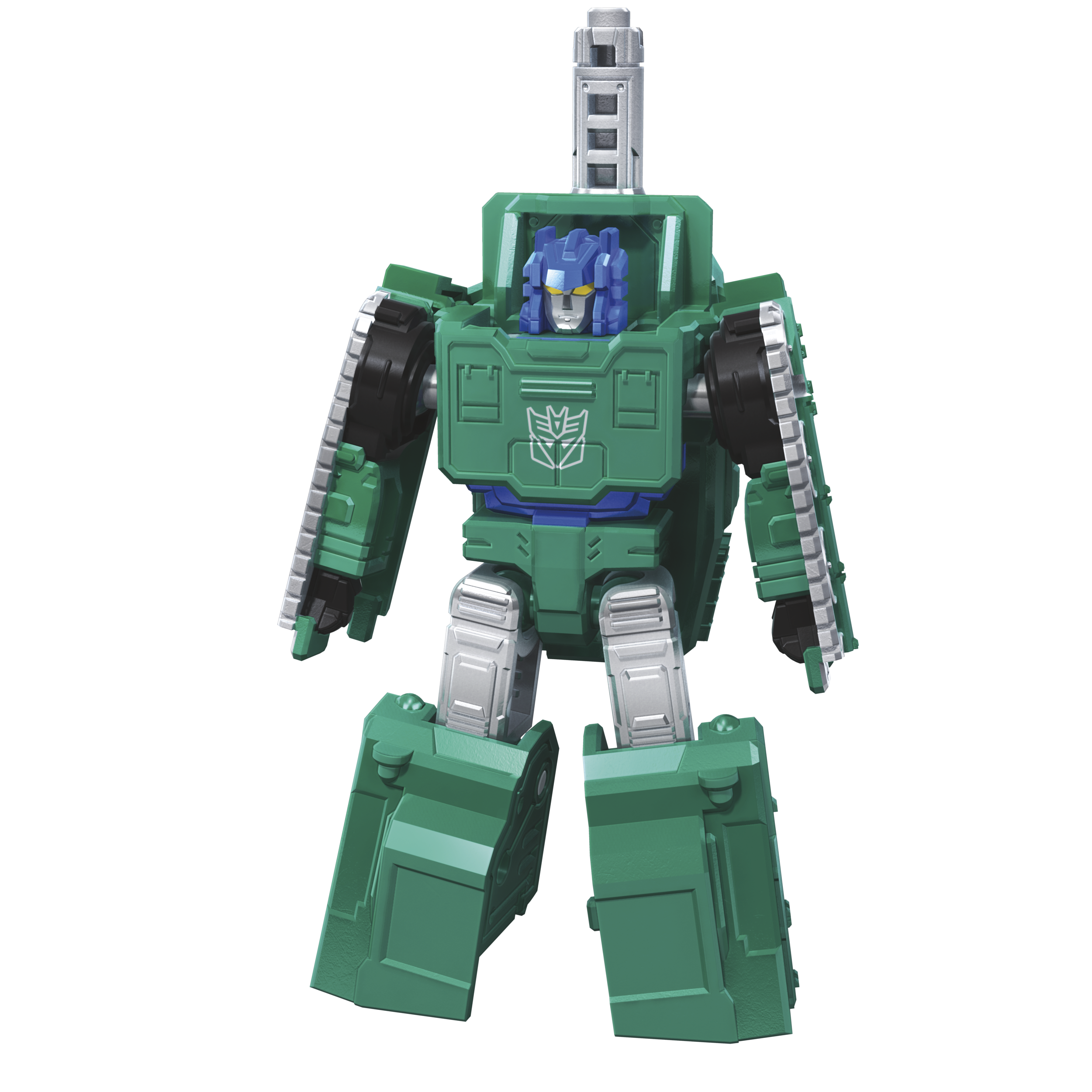 Earthrise Micromasters Military Patrol Ac Hasbro Transformers War for Cybertron